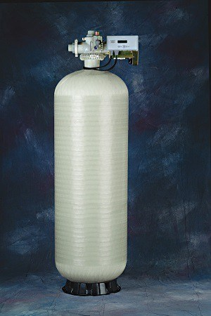 "EcoWater Commercial Heavy Duty 2"" Valve Water Filters"