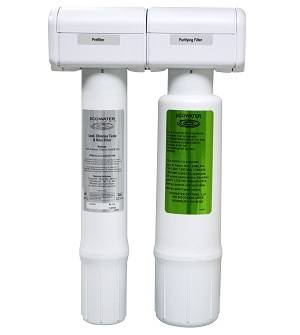 EcoWater EPS 1000 Drinking Water System