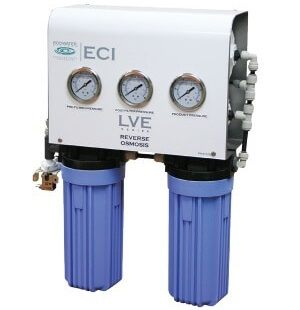EcoWater LVE Series Reverse Osmosis System