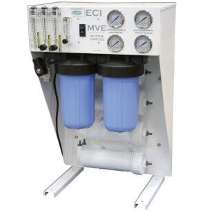 EcoWater MVE Series Reverse Osmosis System